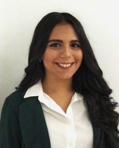 Gabriela Del Mar Rosado Ayala